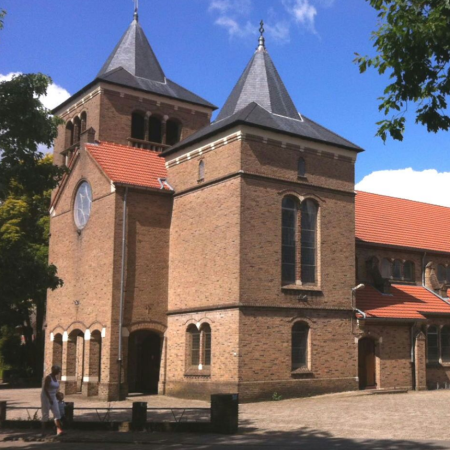 Victorkerk Apeldoorn